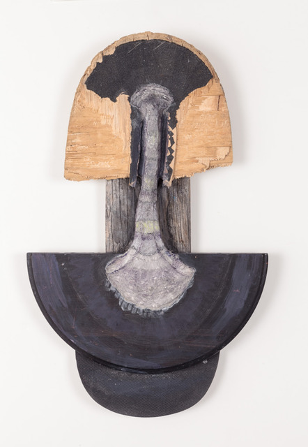 , 'Skate,' 2012, FRED.GIAMPIETRO Gallery