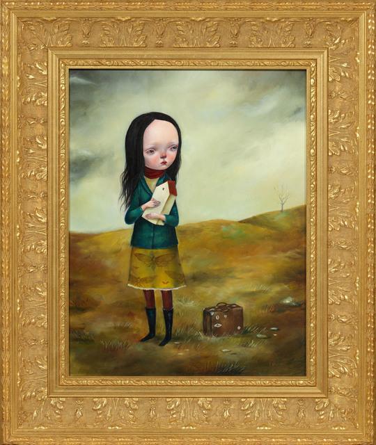 Dilka Bear, 'Atman', 2017, Fousion Gallery