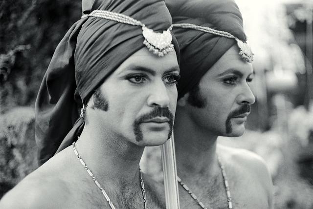 , 'Arthur,' ca. 1970, MOCA, Los Angeles