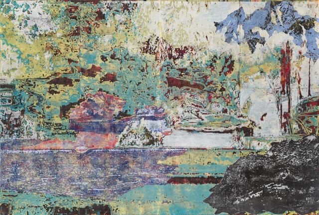 , 'Narathiwat II,' 2014, Wilding Cran Gallery