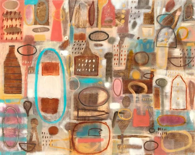 , 'La Taberna,' 2017, Aura Galerias