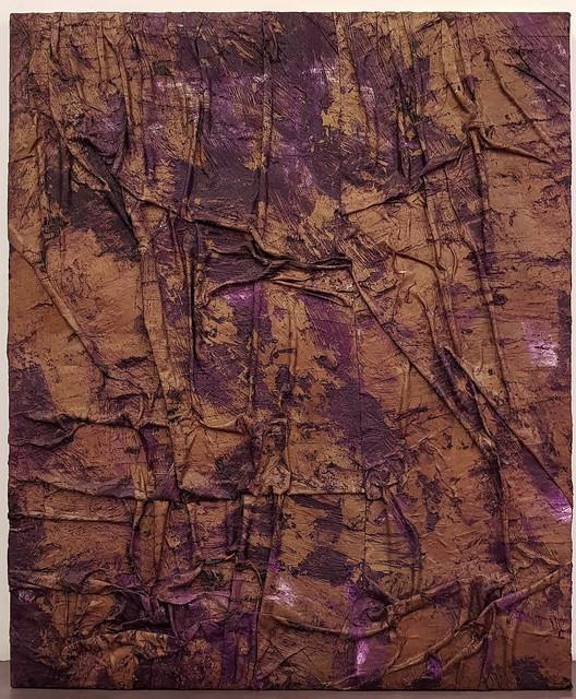 , 'El Dorado,' 2011, Mimmo Scognamiglio / Placido