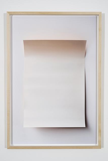 , 'Indice-V,' 2015, Galerie Simon Blais