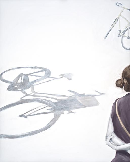 , 'Por onde for,' 2015, C. galeria