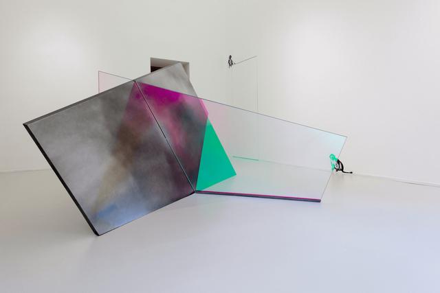 , 'Piano Piano,' 2016, ABC-ARTE