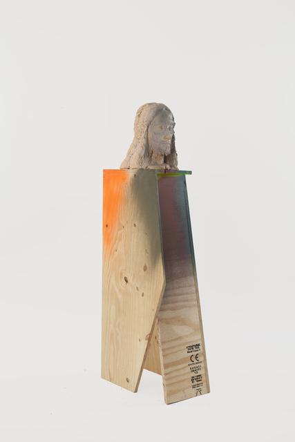 , 'Ten Times Saint John #5,' 2014, Galerie Fons Welters