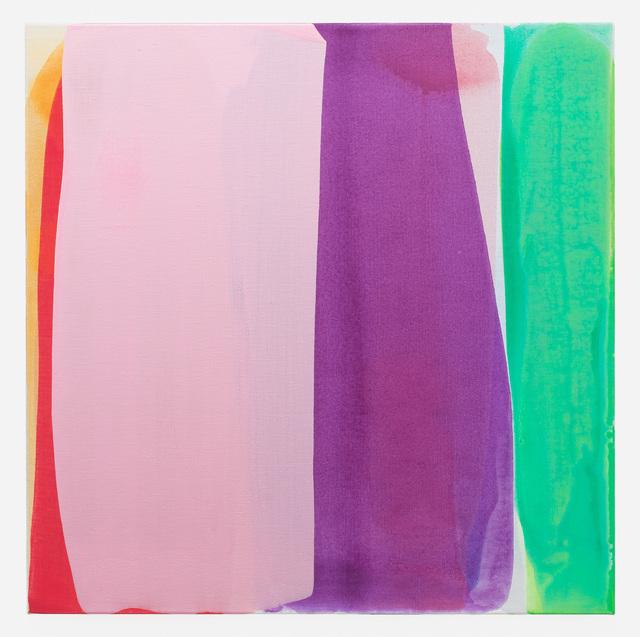 , 'Movements (impulse 2),' 2016, Miles McEnery Gallery