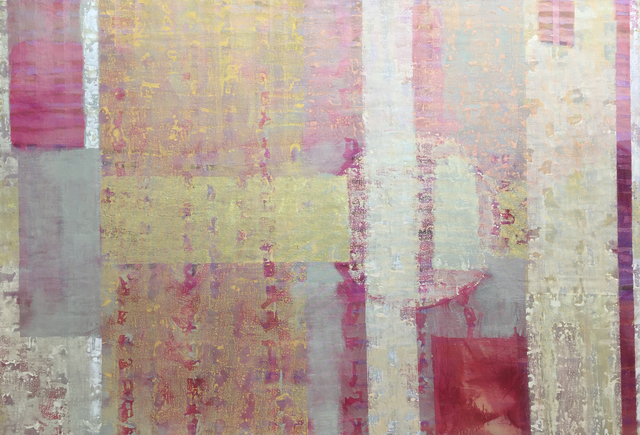 , 'Credo,' 2017, Sorelle Gallery Fine Art