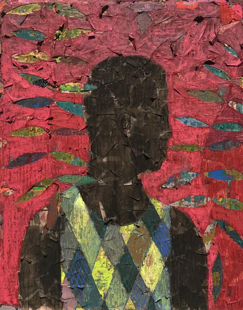 , 'No. 56,' 2017, John Wolf Art Advisory & Brokerage