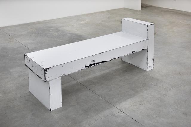 , 'Boris,' 2017, V1 Gallery