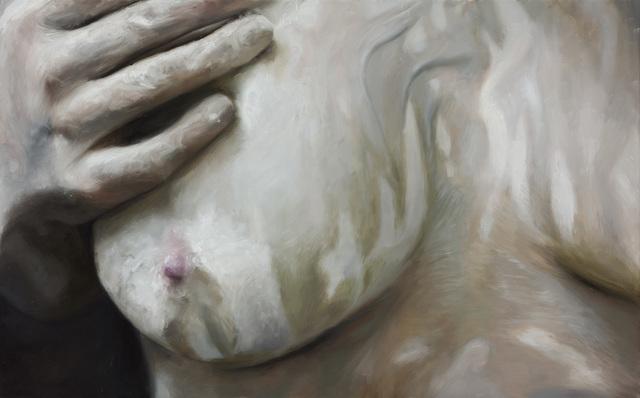 Reisha Perlmutter, 'Syenite ', 2018, JL Phillips Gallery