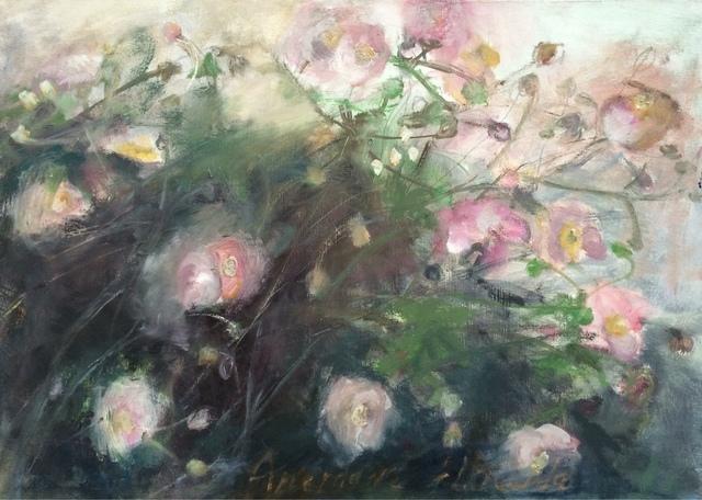 """Olga Gorokhova, '""""Anemone""""', 2009, Krokin Gallery"""