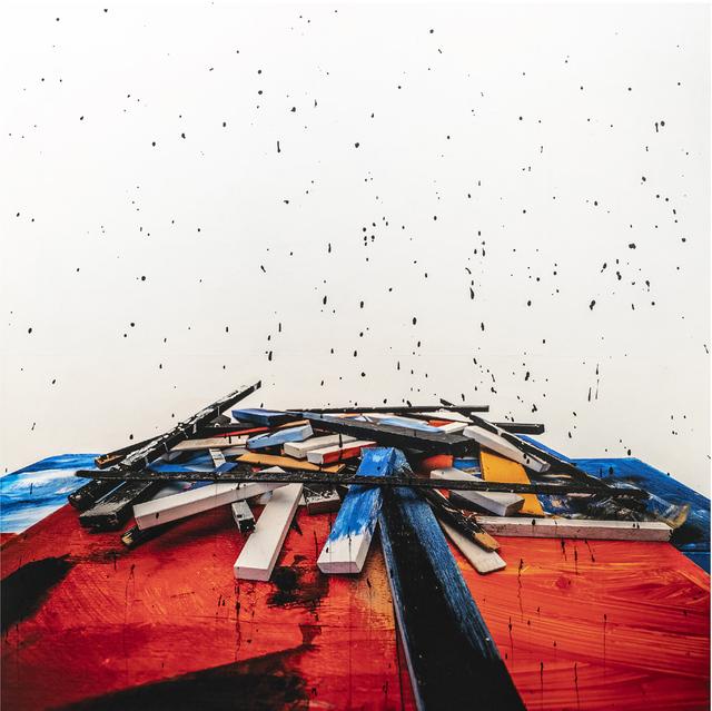 Andre Petterson, 'Rain', 2018, Foster/White Gallery