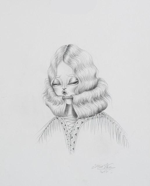 , 'Muse III,' 2017, Weinstein Gallery