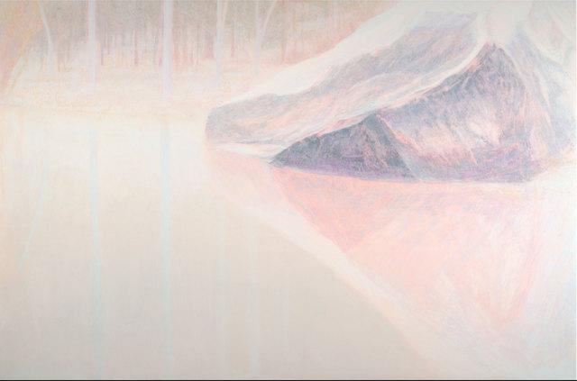 , 'Quite,' 2018, Agial Art Gallery