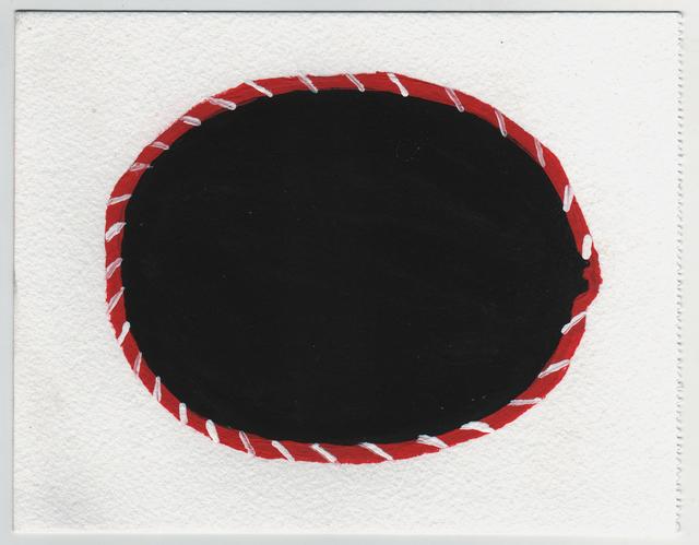 , 'Ishima II,' 2017, ABRA