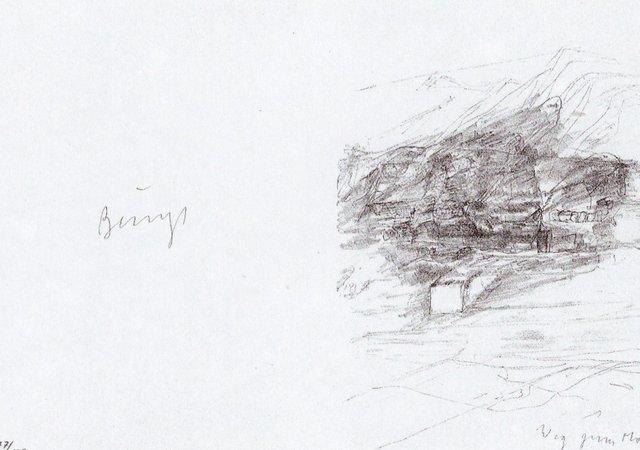 Joseph Beuys, 'Leonardo Codice Madrid I', 1975, ARTEDIO