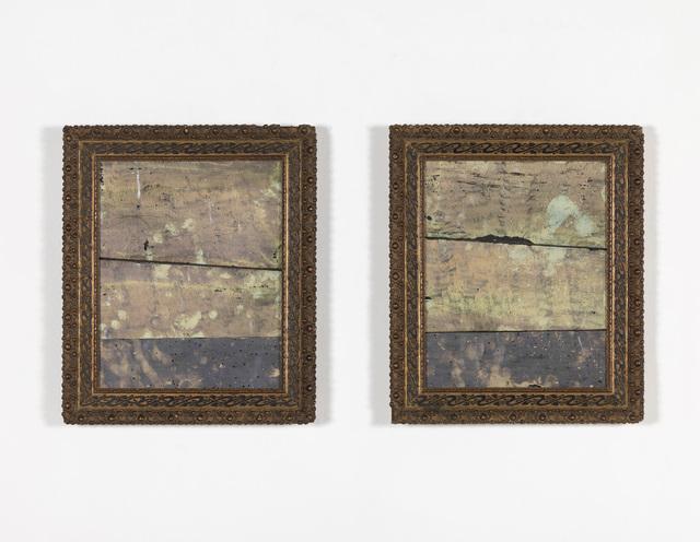 , 'Silver Decò,' 2015, Studio SALES di Norberto Ruggeri
