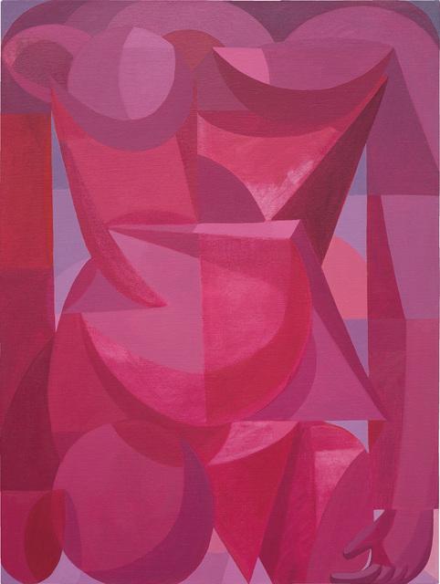 Sebastian Black, 'Pink Blink', 2013, Phillips