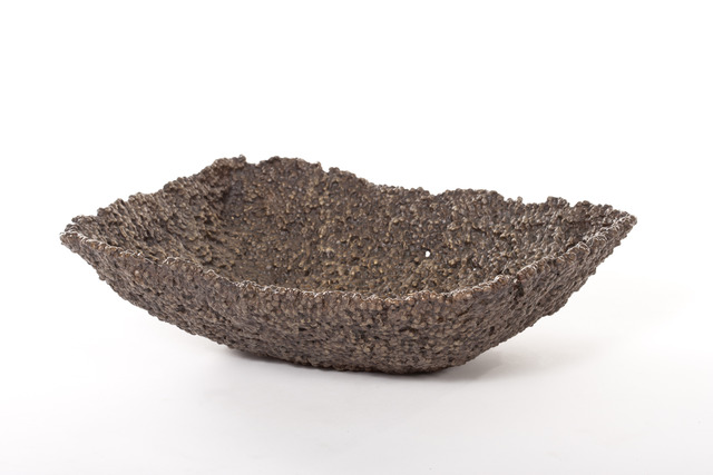, 'Bronze Poly Vessel #3,' 2011, Johnson Trading Gallery