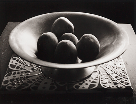, 'Peach Bowl, NH,' 1965, Pucker Gallery