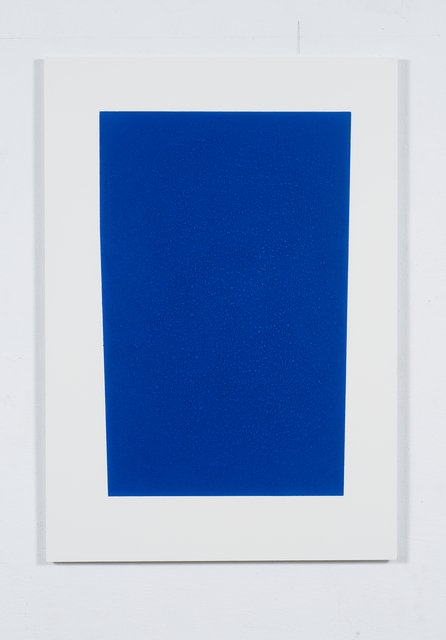 , 'Q-60,' 2015, BERG Contemporary