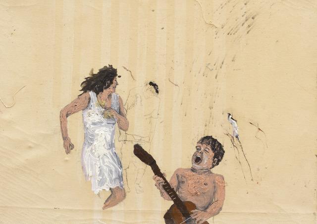 , 'Dialogismos mixurucas nº58,' 2014, Zipper Galeria