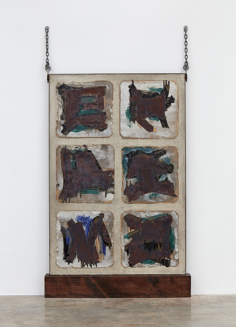, 'Untitled,' ca. 1960, Kayne Griffin Corcoran