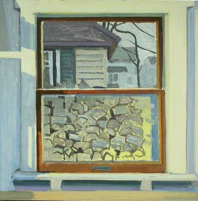 Richard Kirk Mills, 'Study for Winter Lights', 2019, Blue Mountain Gallery