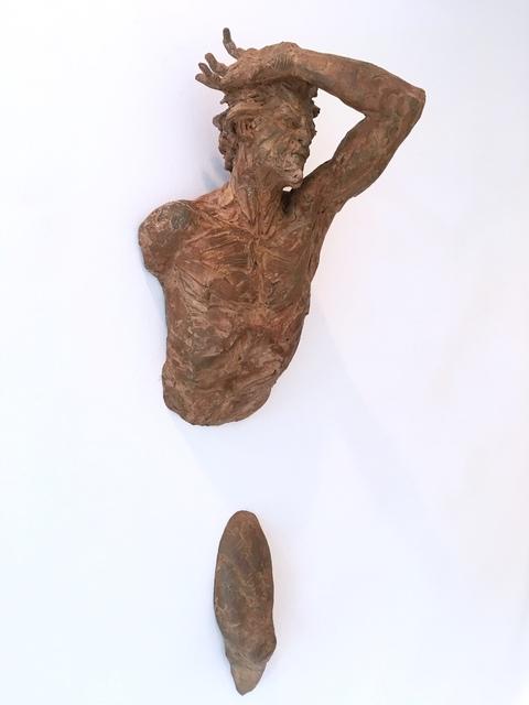 , 'Pan,' 2013, Massey Klein Gallery
