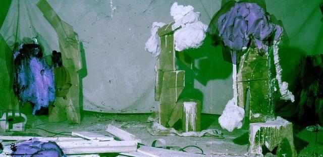 , 'L'atelier Calais #14,' 2014, Galerie Christophe Gaillard