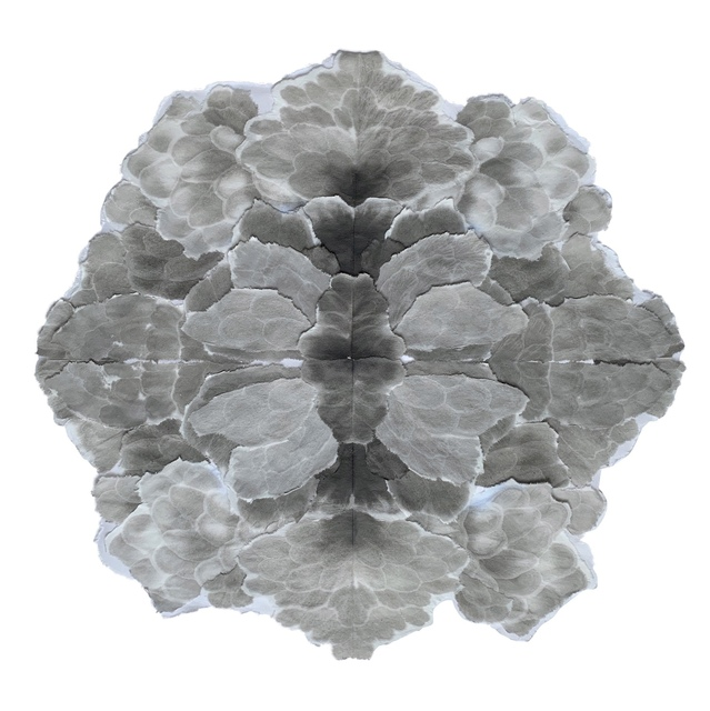 Allison Svoboda, 'Mandala Flora 11', 2019, K. Imperial Fine Art