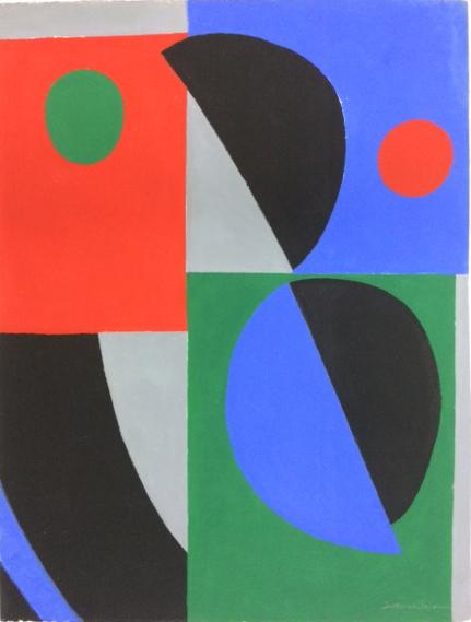 , 'Untitled,' 1961, Galeria Raquel Arnaud
