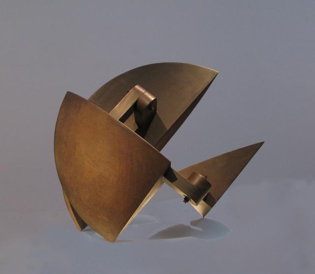, 'Escultura Nu00Ba,' 2013, Galeria Laura Haber
