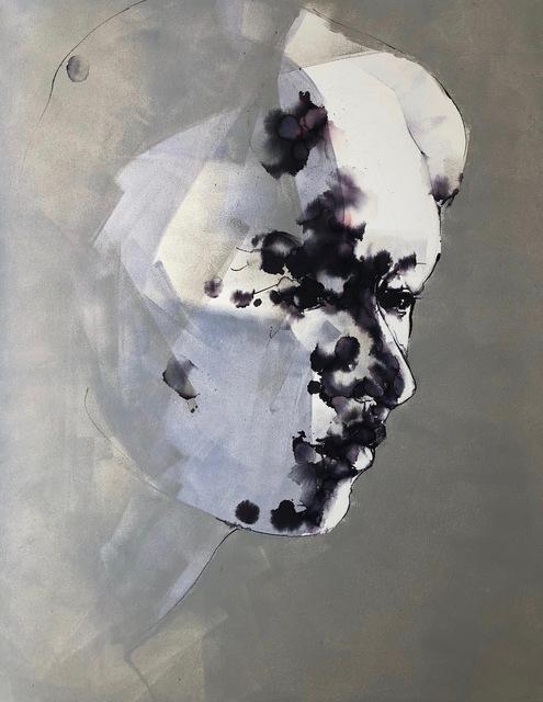 , 'In the beginning III,' 2019, Dyman Gallery