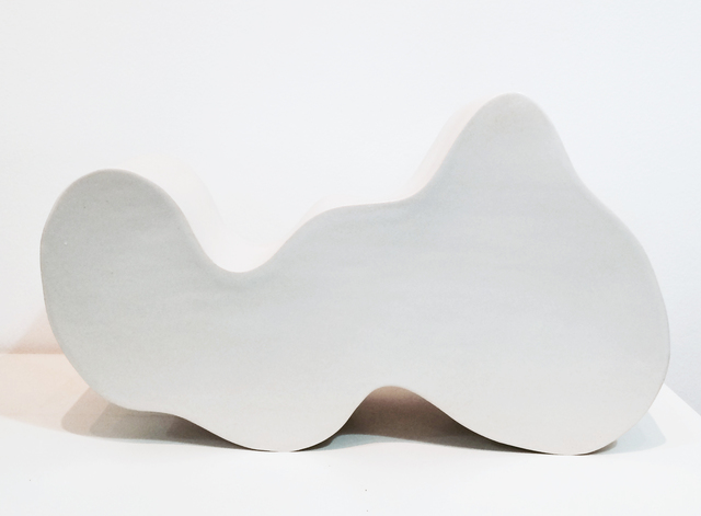 , 'White Cloud,' 2014, Art-2 Gallery