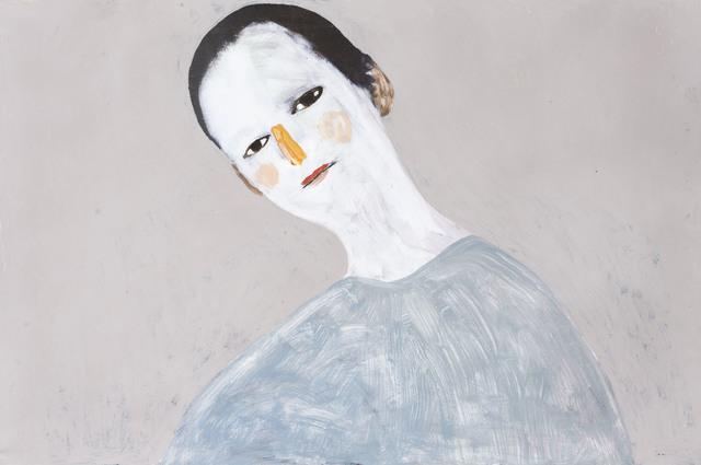 Guim Tió Zarraluki, 'MIMO', 2017, Yiri Arts