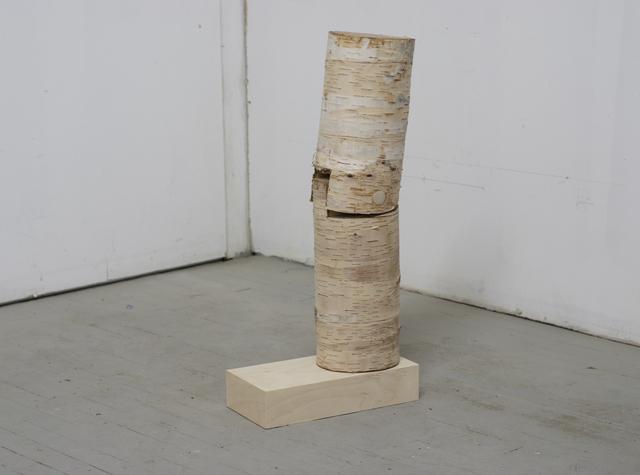 , 'Pinocchio, Leg ,' 2015, Galleri Urbane