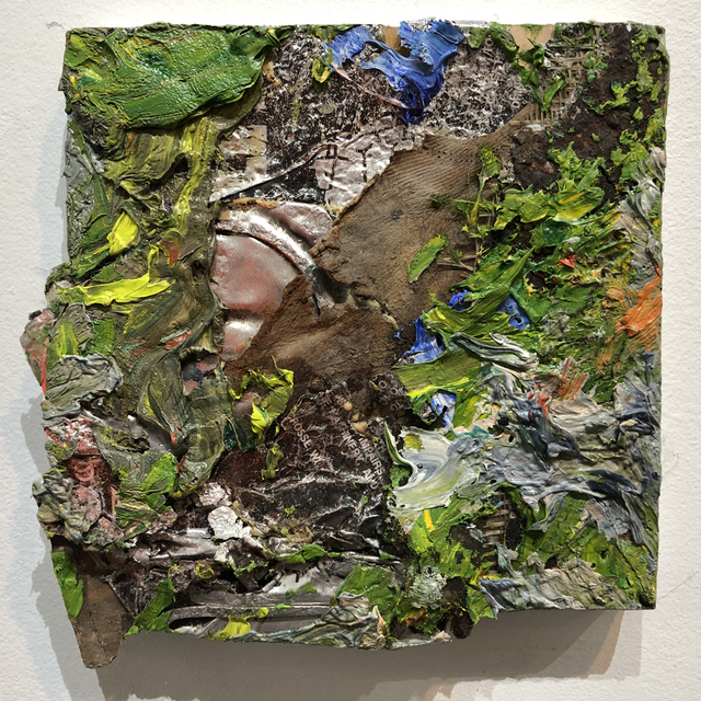 Linda Davidson, 'Snapshot #9', 2019, G. Gibson Gallery