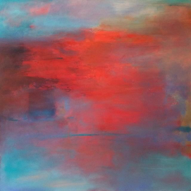 , 'Hem of the Sea #6,' 2017, Gallery 133