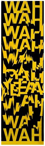 , 'WAH WAH,' 1969, Corbett vs. Dempsey