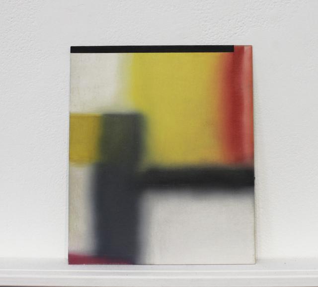 Martí Cormand, 'Postcards to AZ: Walter Dexel MO, 1925, Kunthaus Lempertz num 2', 2016, Josée Bienvenu