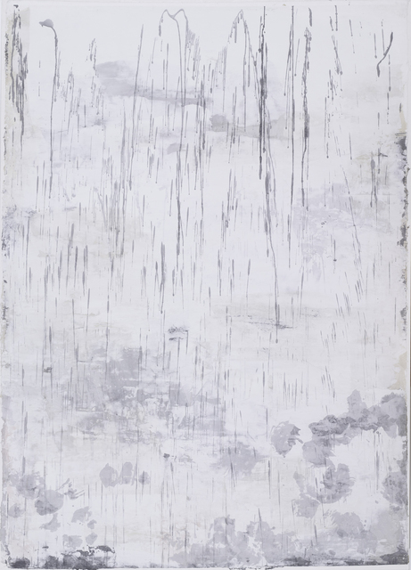 , 'Over the Lake No.16,' 2016, Chambers Fine Art