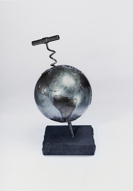 , 'Screwed,' 2018, Bruce Lurie Gallery