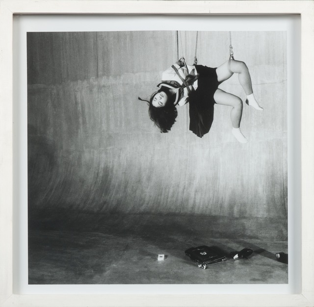 Nobuyoshi Araki, 'Tokyo Cube 6', 1994, Japigozzi Collection