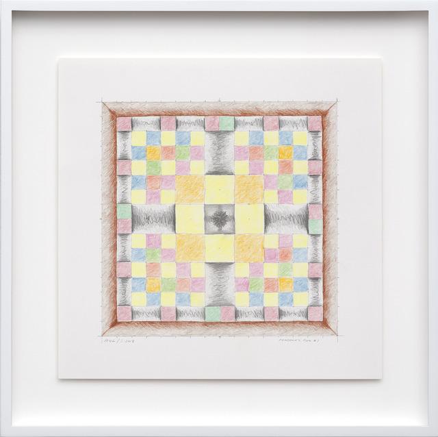 , 'Pandora's Box #1,' 2018, Louis Stern Fine Arts