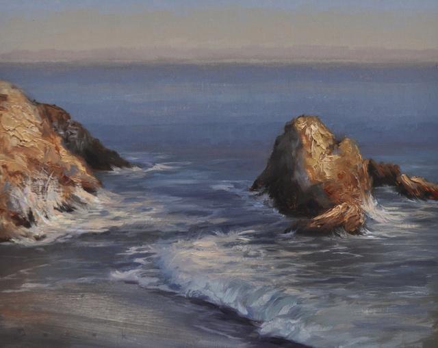 , 'Malibu Light,' 2016, Abend Gallery