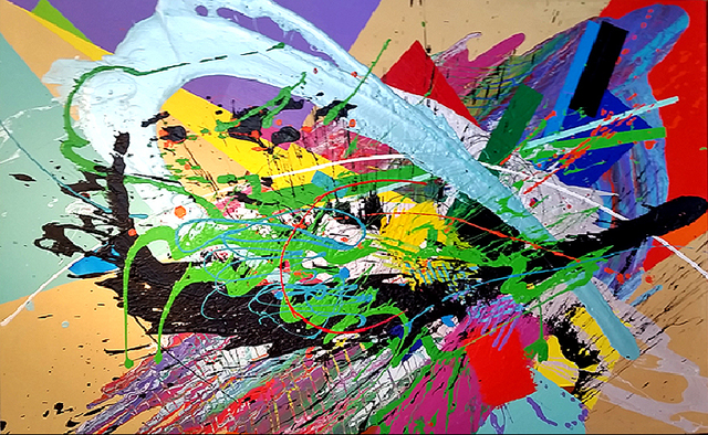, 'Collider Series 11 ,' 2014, Greg Thompson Fine Art