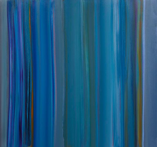 Willy Bo Richardson, 'Benevolent Sunrise 7', 2018, ClampArt