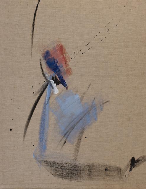 Jean Miotte, 'Untitled', 1979, Galerie Diane de Polignac & Chazournes